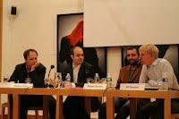 Zprava: V. Láska, M. Polívka, Š. Rattay, J. Boudal